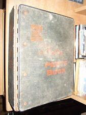 1965-1968 GMC TRUCK PARTS BOOK CATALOG 65 1000-6500 66 100-4000 67 68 L DL 4000