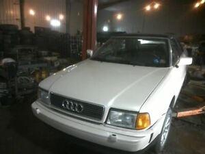 Driver Left Front Spindle/Knuckle Fits 95-98 AUDI CABRIOLET 85386