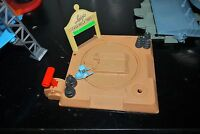 Disney/Pixar Cars Luigi's Casa Della Tires Playset FOR PARTS