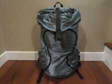 LULULEMON STARLET DANCE BAG BACKPACK IN LILY PAD JAQUARD ACCENTS O/S GYM TRAVEL