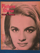 Picture Show Magazine - 26/3/1960 - Angie Dickinson Cover