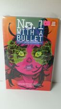 No. 1 With a Bullet Graphic Novel TPB - Image, Semahn, Hickman