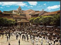 Spain Postcard - Barcelona - Plaza Mayor    B2668