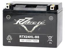 YTX24HL-BS 12V 21Ah Sealed AGM Battery For BRP Can-am Spyder RS RT F3 1330 998