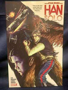 Marvel Star Wars Han Solo TPB