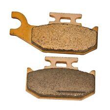 Rear Sintered Brake Pads fit Yamaha Raptor YFM 700 Rhino YXR 450 Rhino YXR 660