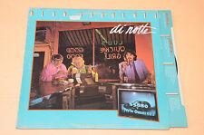 ALAN SORRENTI LP DI NOTTE ITALY PROG 1°ST 1980+TESTI AUDIOFILI TOP EX++