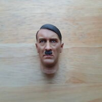 BLACKHOLE TOYS BHT003 Dictator Head Sculpt 1/6 Scale