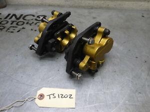 Triumph Street Triple 675 2007-2012 Front brake calipers TS1202