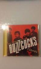 BUZZCOCKS - EVER FALLEN IN LOVE?- CD