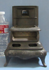 **SALE**  OLD CLERMONT STOVE CO STORE DISPLAY A REAL SALESMAN SAMPLE DISPLAY M79