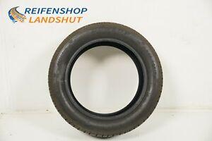 1x Winterreifen Dunlop 245 50 18 Zoll DOT18 ca.6mm RFT