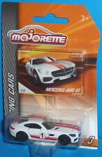 MAJORETTE Mercedes-Benz AMG GT Racing Cars Series 3 #3/6 NEW