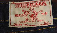 True Religion Women's Petite 25 Tony