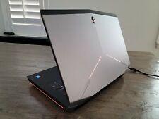 Dell Alienware 18 R9 ATI i7 4810MQ 1TB Laptop Workstation
