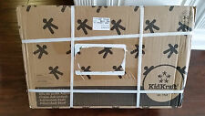 NEW Kidkraft 00085 Adirondack Chair Espresso Patio Lounge Kid Seat