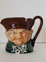 Vintage Royal Doulton Toby Mug Character Jug Old Charley Collectible