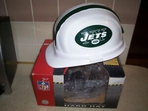 New York Jets Hard Hat