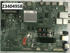 10109917 23404958 17MB120 MAIN BOARD FOR TOSHIBA 43U6763DB, VES430QNDL-2D-U11