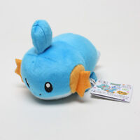 18Cm Banpresto Kororin Friends Mudkip Pokemon Plush Toys Soft Mascot Doll