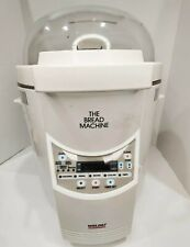 Classic Welbilt Abm-100-4 The Bread Machine Made in Japan! Bread Maker