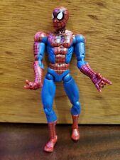 "Marvel Legends Spider-Man - Series II - loose 6"" 2001 Toybiz"