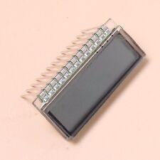 GDC0209 2.5V 4-Bit Display LCD Module Metal Pin Digital 6 O'Clock 7 Segment