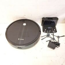 Coredy Robot Vacuum Cleaner, 1700Pa Strong Suction, Super Thin Robotic Vacuum