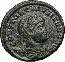 New ListingConstantine Ii son of Constantine the Great Ancient Roman Coin Standard i84322