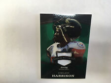 2008 Bowman Sterling James Harrison rookie jersey card Patriots Steelers  gu jsy