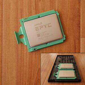 AMD EPYC 7662 64-Core 2GHz Socket SP3 225W Server Processor CPU 100-000000137
