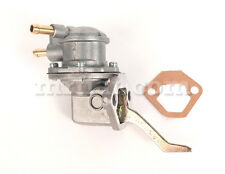 Fiat 124 Spider Carbureted Fuel Pump 1973-80 New