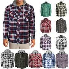 Unbranded Cotton Checked Casual Shirts & Tops for Men