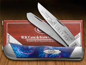 Case xx Trapper Knife Slant Series Lolly Pop Corelon 1/2500 S9254LP