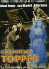 28900//LE RETOUR DE TOPPER BACH FILMS DVD NEUF