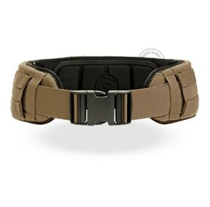 Crye Precision - Low Profile Belt - Coyote Brown - Large