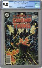 Swamp Thing #20 CGC 9.8 1984 1497571006