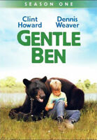 Gentle Ben: Season 1 (First Season) (4 Disc) DVD NEW