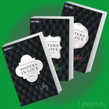SISTERS IN LOVE | MONICA MURPHY | Band 1+2+3 der Erotik-Roman-Reihe - Trilogie