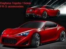 Original Toyota Aygo Frontal mudflaps Set Nuevo Accesorio Original Todos Los Modelos