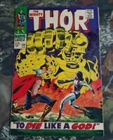 Marvel Comics The Mighty Thor #139 Comic Book Die Like a God
