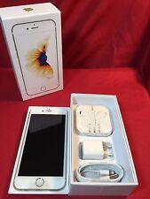 NEW Apple iPhone 6 16GB 64GB 128GB 100% UNLOCKED 4G LTE GSM 12 MONTH WARRANTY AU