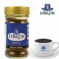 Jablum 100% Jamaica Instant Blue Mountain Coffee Ground Coffee 2oz