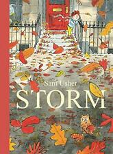 Storm by Usher, Sam, NEW Book, FREE & FAST Delivery, (Paperback)