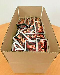 250 große Erfrischungstücher - Viskosevlies - Premium -