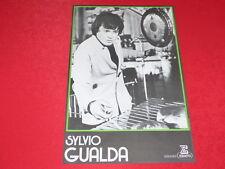 COLL.J. LE BOURHIS AFFICHES / MUSIQUE CONTEMPORAINE / SYLVIO GUALDA CA 1980