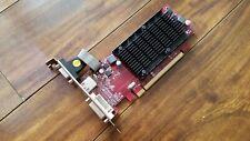 PowerColor ATI Radeon HD 5450 (AX5450 1GBK3-SH) 1GB GDDR3 SDRAM PCI Express x16…