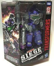 "Transformers Generations SIEGE WAR CYBERTRON REFRAKTOR WFC-S36 Deluxe 5"" Figure"