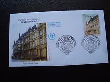 FRANCE - enveloppe 1er jour 7/11/2003 (luxembourg palais grand-ducal) (B1)french