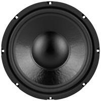 """Dayton Audio DCS255-4 10"""" Classic Subwoofer 4 Ohm"""